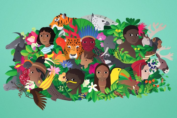 World Wildlife Day March 3, 2021